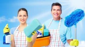 Beneficios de contratar un servicio doméstico