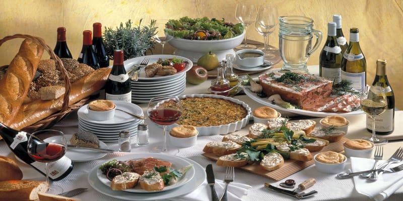 Cocina francesa y sus influencias en la gastronom a crmi for Gastronomia de paris francia
