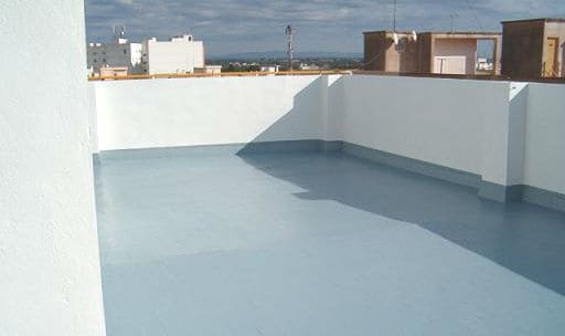 Impermeabilizar terrazas en Barcelona
