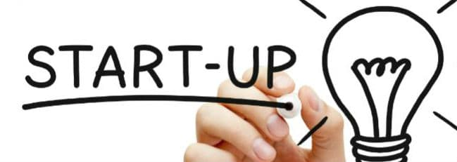 Las start ups e incuvadoras