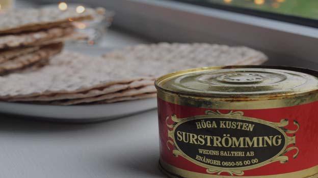 la mejor marca de surstromming en lata