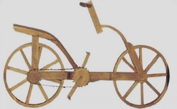 Inventos Poco Conocidos De Da Vinci