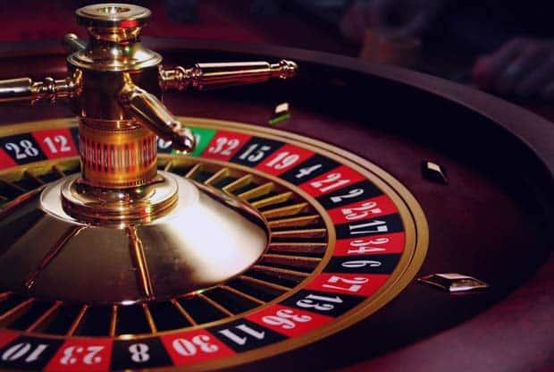 Imagen de un casino