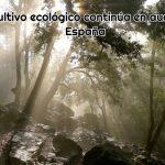 cultivo ecologico españa